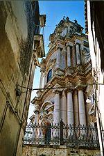 Duomo di San Giorgio di Ragusa